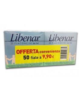 LIBENAR ISO 25F+25F