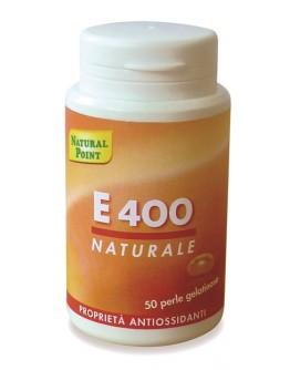 E400 NATURALE 50PRL