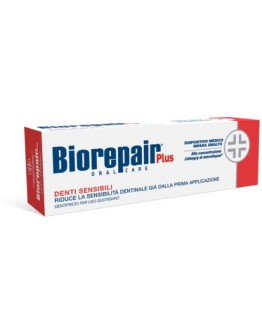 BIOREPAIR PLUS DENTI SENS 75ML