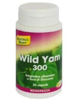 WILD YAM 300 50CPS