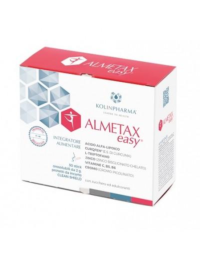 ALMETAX EASY 30BUST OROSOL 60G