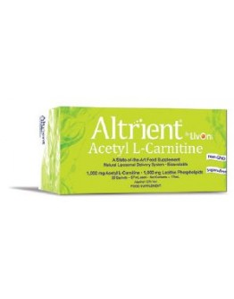 ALTRIENT ALC 1000MG 30BUST