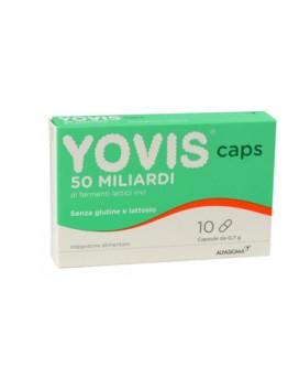 YOVIS CAPS 10CPS
