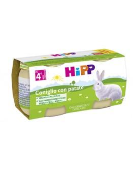 HIPP BIO OMOG CONIG C/PAT 2X80