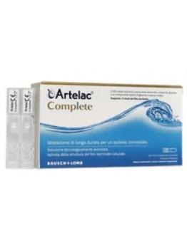 ARTELAC COMPLETE 30 UNITA'