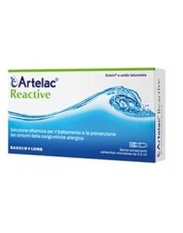 ARTELAC REACTIVE EDO 10SDU IT