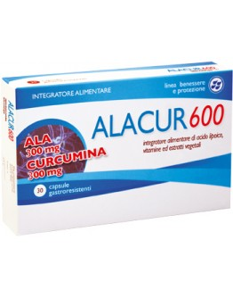ALACUR 600 30CPS