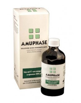 AMUPHASE 100ML