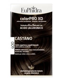 EUPHIDRA COLORPRO XD400 CAST