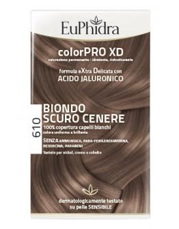 EUPH COLORPRO XD610 BIONDO SCU