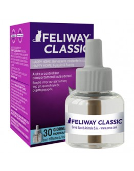 FELIWAY CLASSIC RICARICA 48ML