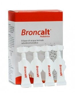 BRONCALT STRIP PED 20FLX2ML