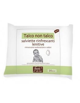 FDR TALCO NON TALCO SALVIETTE