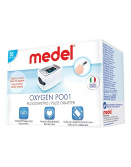 MEDEL OXYGEN PO01