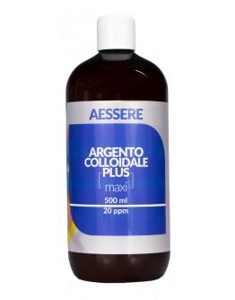 ARGENTO COLLOID PLUS 500ML