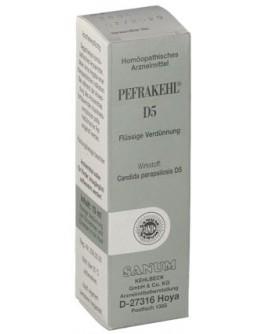 PEFRAKEHL D5 10ML GTT SANUM