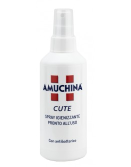 AMUCHINA 10% SPRAY CUTE 200ML