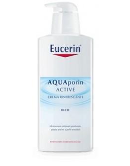 EUCERIN AQUAPORIN ACTIVE RICH