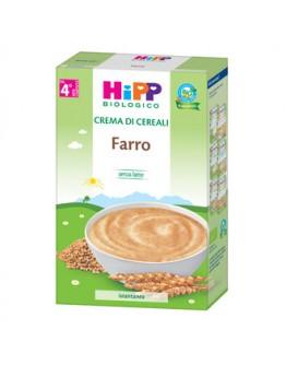 HIPP CREMA DI CEREALI FARRO