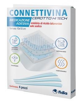 CONNETTIVINA CER HITECH 10X10