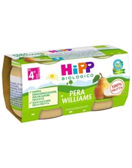 HIPP OMOG PERA WILLIAMS 2X80G