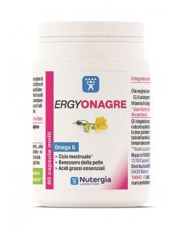 ERGYONAGRE 60CPS