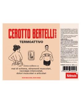 BERTELLI CEROTTO MED MEDIO