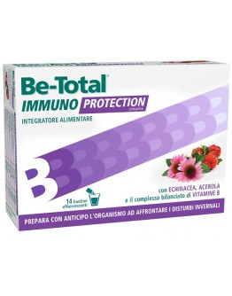 BETOTAL IMMUNO PROTECT 14BUST