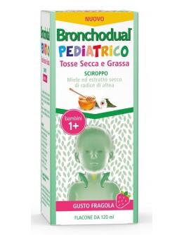BRONCHODUAL PEDIATRICO