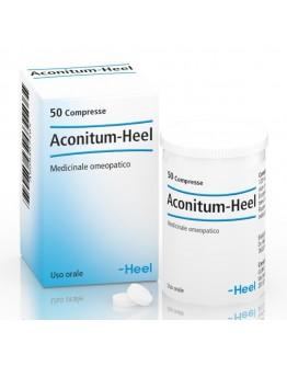 ACONITUM 50CPR HEEL