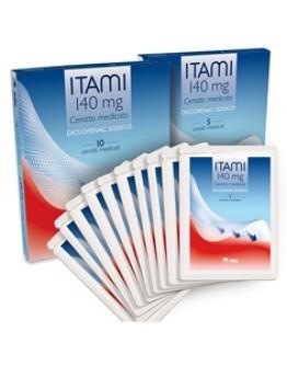 ITAMI*5CER MEDIC 140MG