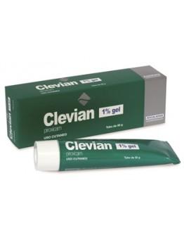 CLEVIAN GEL*GEL 50G 1%