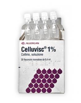 CELLUVISC*COLL30F 0,4ML10MG/ML