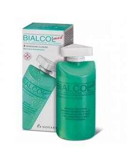 BIALCOL MED*SOL CUT 300ML 0,1%