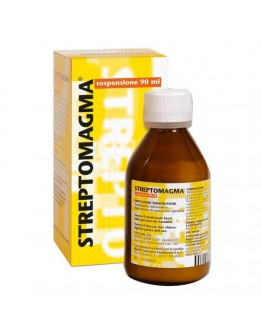 STREPTOMAGMA*OS SOSP FL 90ML