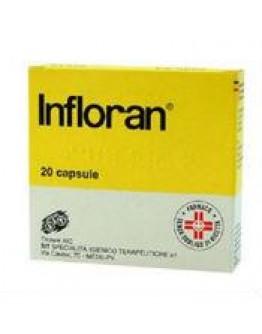 INFLORAN*20CPS 0,25G