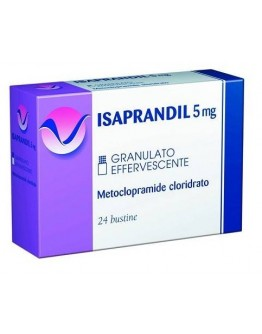 ISAPRANDIL*20CPR EFF 5MG