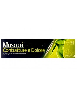 MUSCORIL CONTRATTURE E DOL*30G