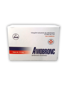 AMOBRONC*AER 10F 2ML 15MG