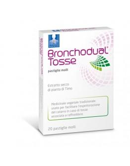 BRONCHODUAL TOSSE*20PAST MOLLI