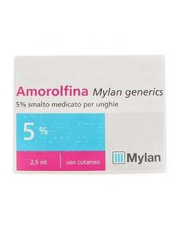 AMOROLFINA MY*SMALTO 2,5ML 5%