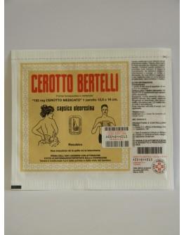 CEROTTO BERTELLI*MEDIO CM16X12