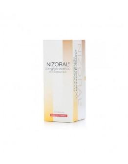 NIZORAL*SHAMPOO FL 100G 20MG/G