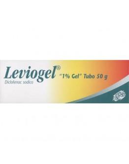 LEVIOGEL*GEL 50G 1%