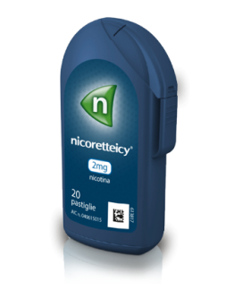 NICORETTEICY*20PAST 2MG