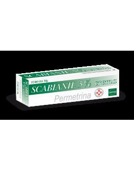 SCABIANIL*CREMA 30G 5%