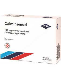FLECTORMED*7CER MEDIC 140MG